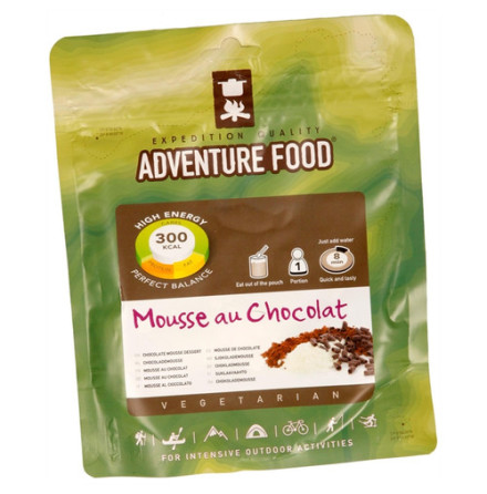 Adventure Food Chokladmousse