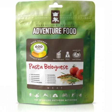 Adventure Food Pasta Bolognese
