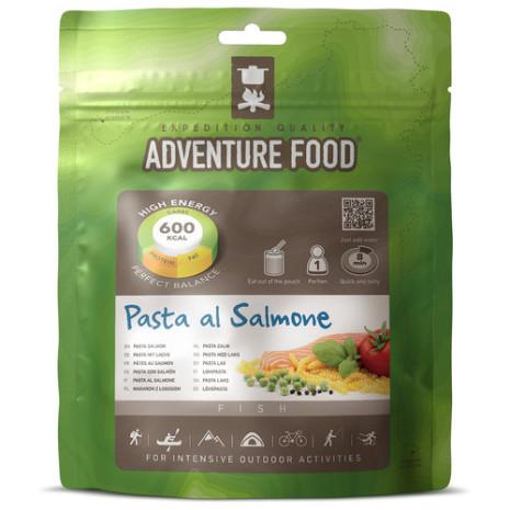 Adventure Food Pesto med Lax