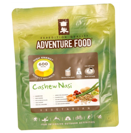 Adventure Food Ris med Cashewnötter