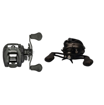 Daiwa Tatula HD 200H LTD