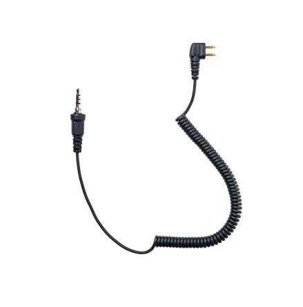 Lafayette kabel Peltor till SMART