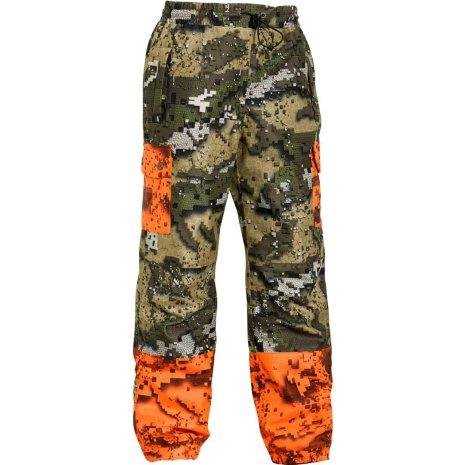 Swedteam Ridge Junior Byxa Desolve Veil/Fire