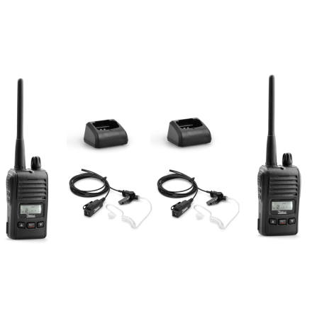 2-pack Zodiac Freetalk Mini Vaktpaket