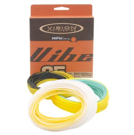 Vision Vibe 85 Floating, Rods 7-8 8,5m 17g