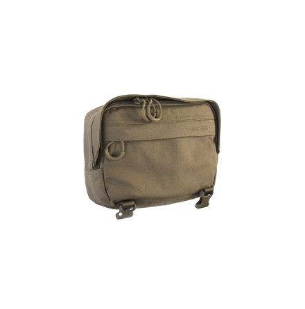 Eberlestock Large Padded Accessory Pouch Millitary Green
