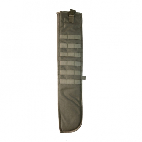 Eberlestock Side Scabbard Shotgun Military Green