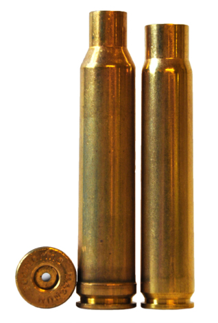 Norma Hylsor .358 Norma Magnum 50-Pack