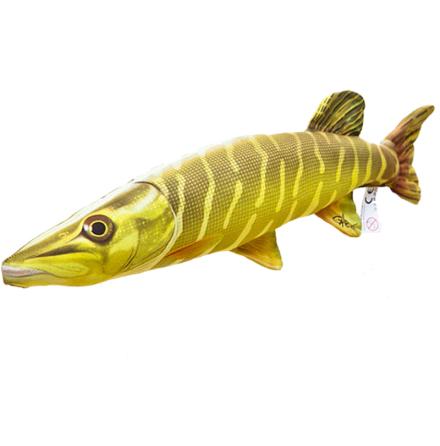 Mjukisfisk Pike 45cm