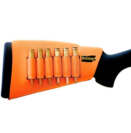 Beartooth Med Patronhållare Orange