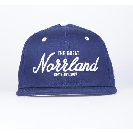 Great Norrland Cap Navy