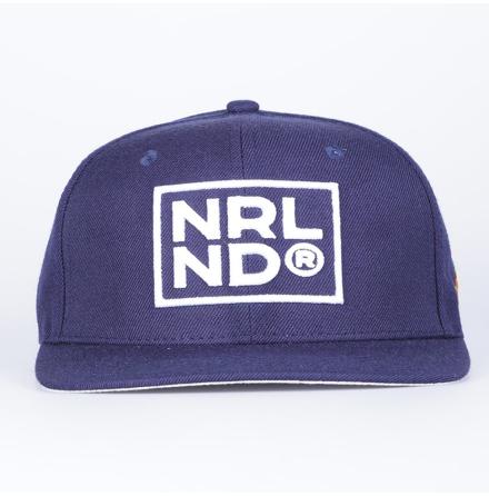 Great Norrland NRLND Cap Navy