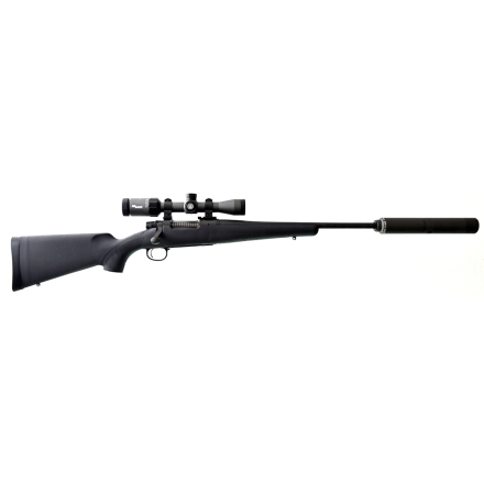 Remington Seven 308win Komplett Vapenpaket