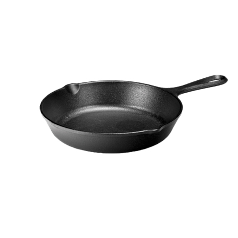 Lodge Cast Iron Skillet 20cm