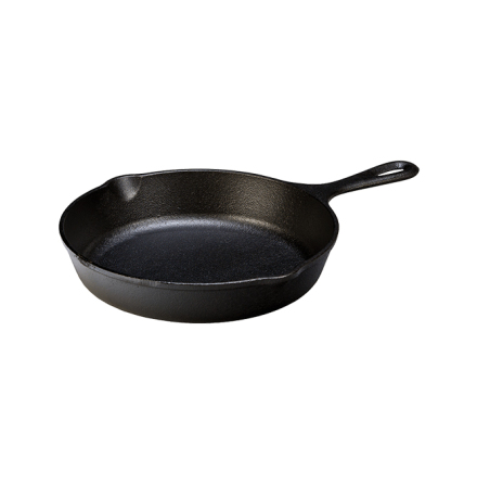 Lodge Cast Iron Skillet 23cm