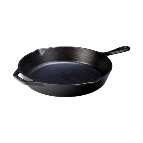Lodge Cast Iron Skillet 30cm