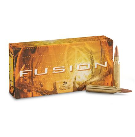 Federal 243 Win 95gr Fusion