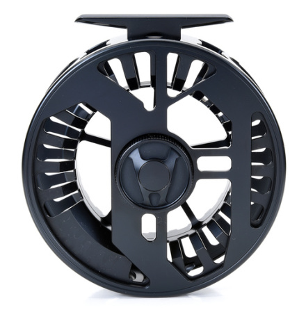 Vision XLV Reel Black 56