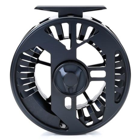 Vision XLV Reel Black 56
