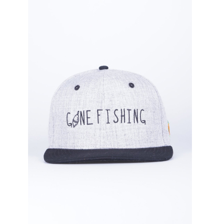 Great Norrland Gone Fishing Cap