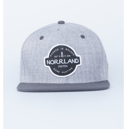 Great Norrland Silence 2 Cap