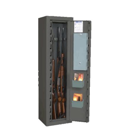 Nor-Lyx HL5 BAS Vapenskåp nyckel (Ord Pris 4995:-)