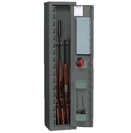 Nor-Lyx HL5 BAS XL Vapenskåp Nyckel