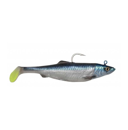 Savage Gear Herring Big Shad 25cm Real Herring PHP