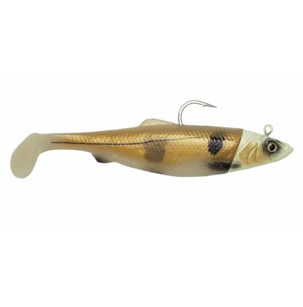 Savage Gear Herring Big Shad 32cm Glow Haddock PHP