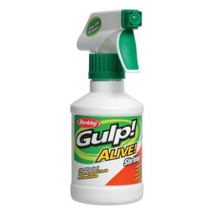 Gulp Alive Spray Shrimp/Räka