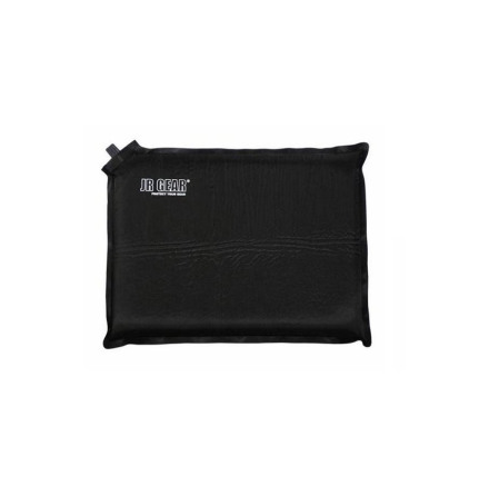 Jr Gear Seat Cushion Svart