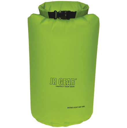 JR Gear Ultra light bag Cord 2,5 L Gul