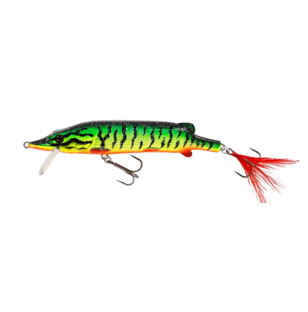 Mike the Pike HL 14cm 30g Fancy Firetiger