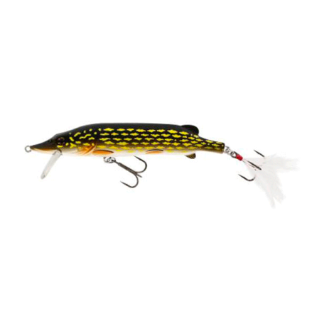 Mike the Pike HL 14cm 30g Pike