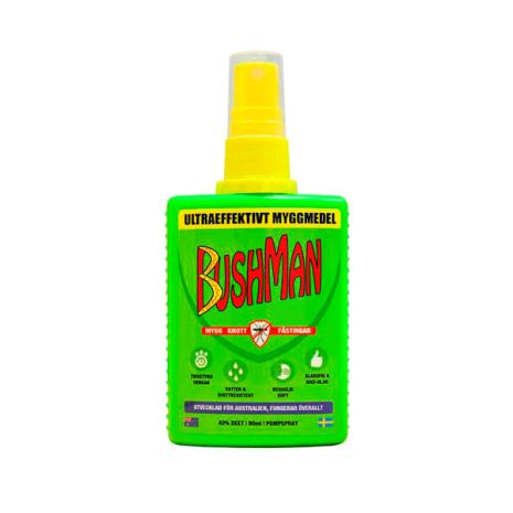 Bushman Spray