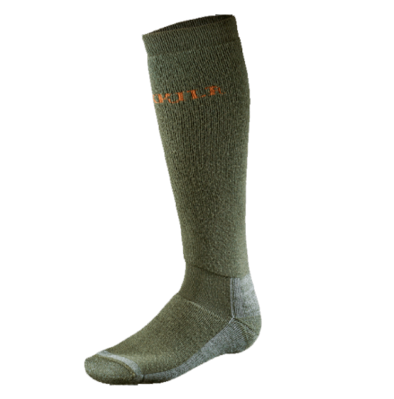 Härkila Pro Hunter Long Socka Dark Green