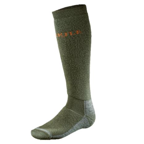 Härkila Pro Hunter Long Socka Dark Green