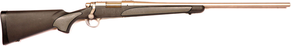 Kulgevär Remington 700 SPS Stainless .223 Rem (5,7X45)