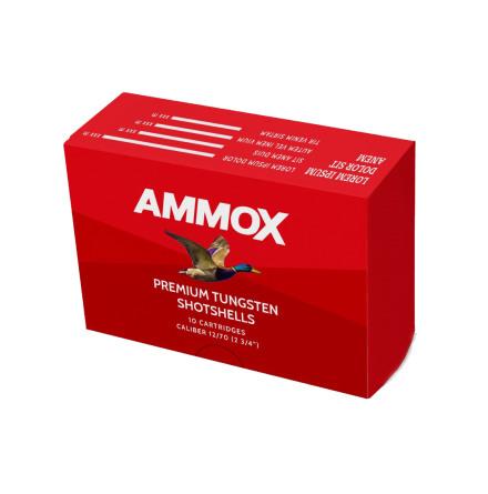 AmmoX 12/70/32g 2,75mm