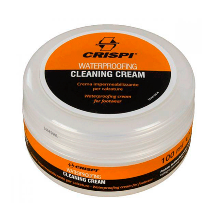 Crispi Waterproofing Cleaning Cream