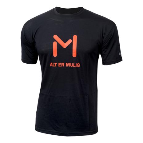 Aclima Anárjohka Lightwool T-Shirt