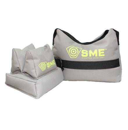 SME Gun Rest Front/Rear combo