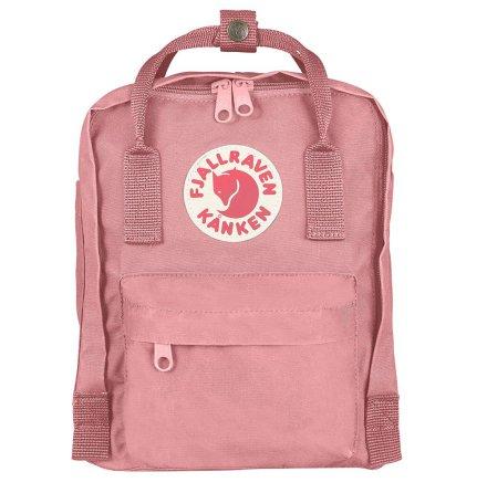 Fjällräven Kånken Mini Pink