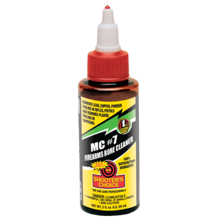 Shooters choice solvent 56 ml