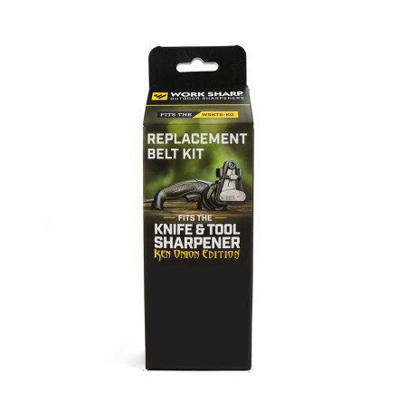 Work Sharp Replacment Belt Kit