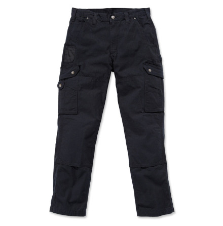Carhartt A Cotton Ripstop Pant Black