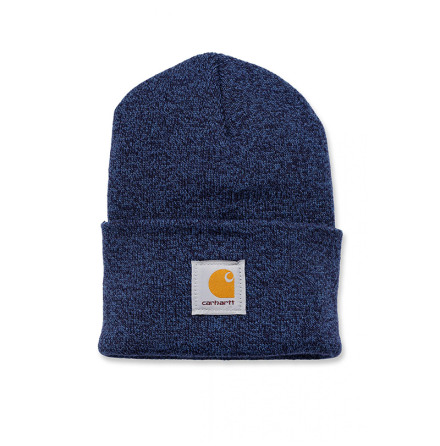 Carhartt Acrylic Watch Hat OFA Dark Blue/Navy