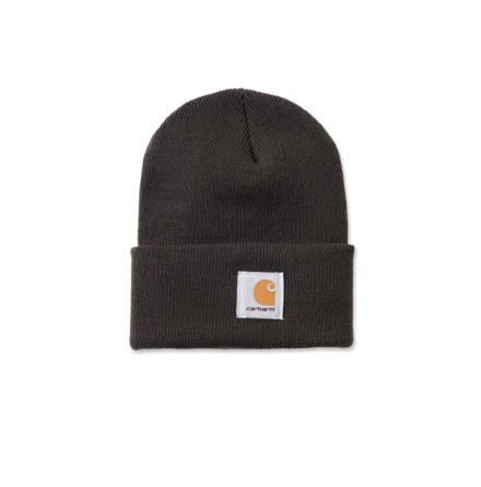 Carhartt Acrylic Watch Hat OFA Dark Green