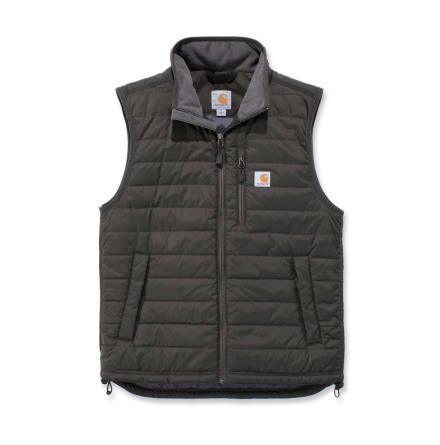 Carhartt Gilliam Vest Peat
