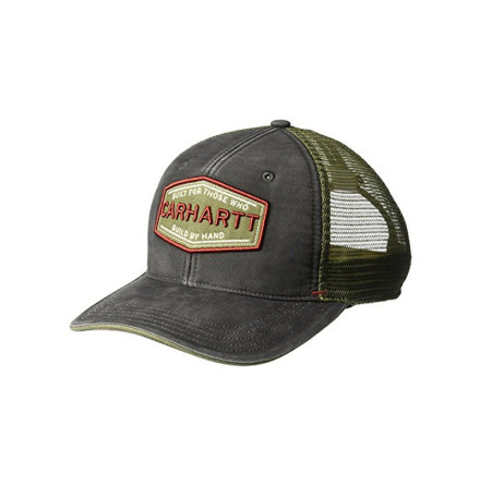 Carhartt Silvermine Cap OFA Black